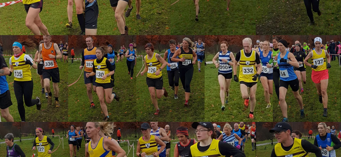 NBH Ladies/Vet Men Malcolm Cup